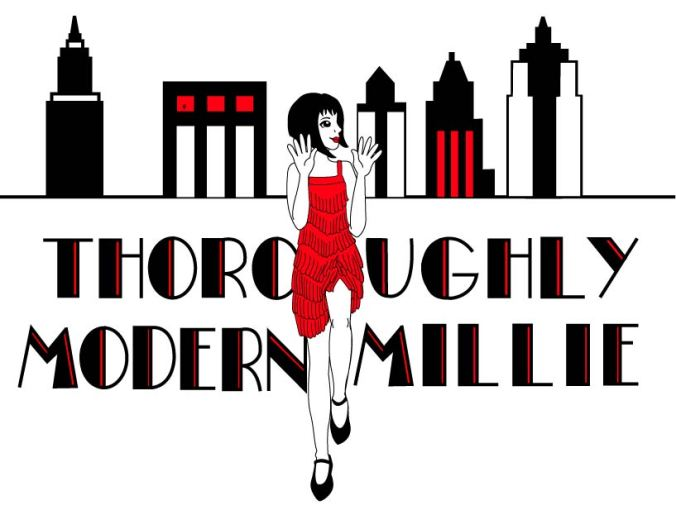 thoroughly_modern_millie_logo_by_littlecrabby-d39h65g